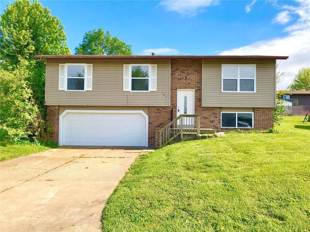 101 Riverview Bend Estates, Crystal City, MO 63019 (#20033221) :: Realty Executives, Fort Leonard Wood LLC