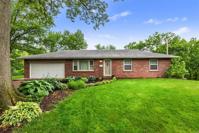 7 Bromley Drive, St Louis, MO 63135 (#20033225) :: RE/MAX Professional Realty