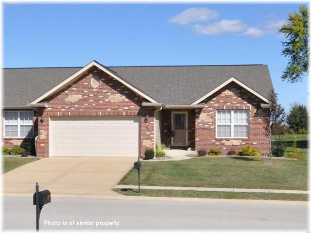 7080 Remington Villa Drive, Maryville, IL 62062 (#20033227) :: Hartmann Realtors Inc.