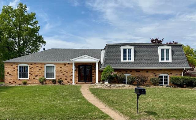 69 Carla Drive, Granite City, IL 62040 (#20033278) :: The Becky O'Neill Power Home Selling Team