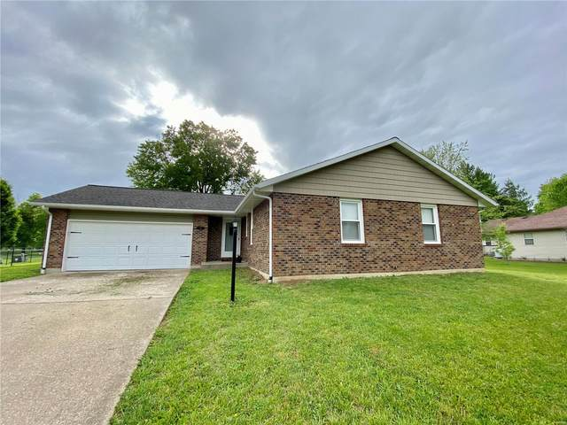 106 Meadow Lane, Montgomery City, MO 63361 (#20033319) :: RE/MAX Vision