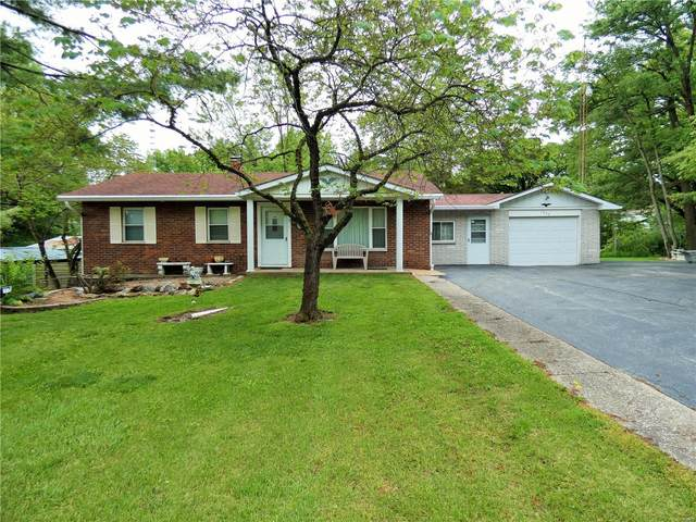 1628 Imbs Station, East Carondelet, IL 62240 (#20033335) :: Fusion Realty, LLC