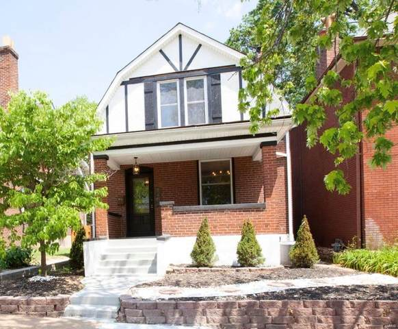 7461 Maple Avenue, St Louis, MO 63143 (#20033340) :: Parson Realty Group