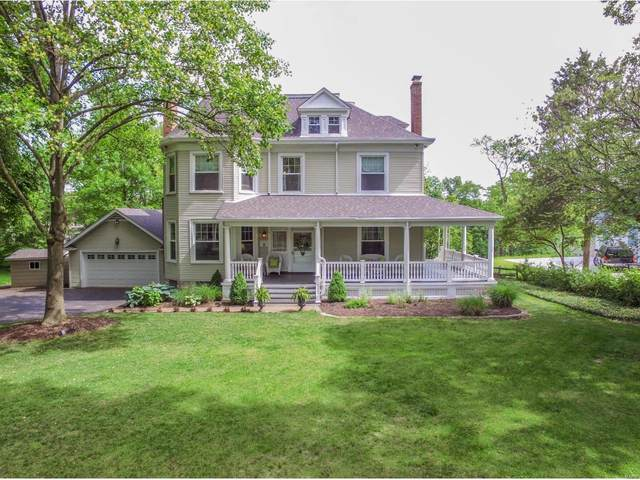537 Lee Avenue, St Louis, MO 63119 (#20033348) :: The Becky O'Neill Power Home Selling Team
