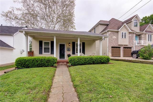 2514 Annalee Avenue, St Louis, MO 63144 (#20033349) :: Clarity Street Realty
