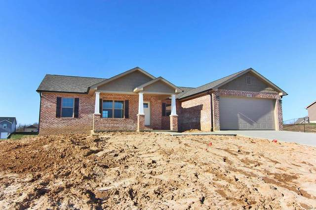 461 Culloden Moore Drive, Jackson, MO 63755 (#20033401) :: The Becky O'Neill Power Home Selling Team