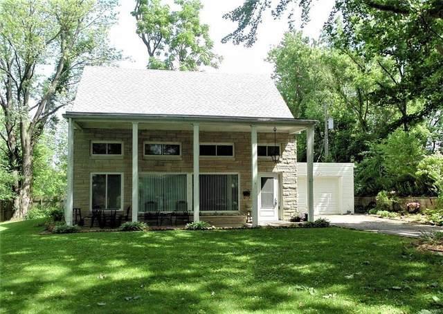 2 Spindler Lane, Highland, IL 62249 (#20033404) :: Fusion Realty, LLC
