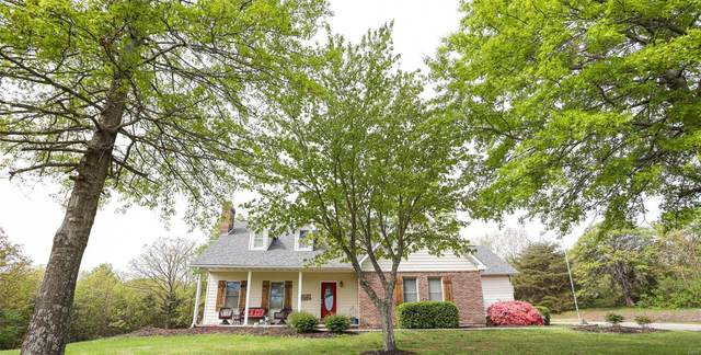 11720 Forest Lake, Rolla, MO 65401 (#20033412) :: RE/MAX Professional Realty