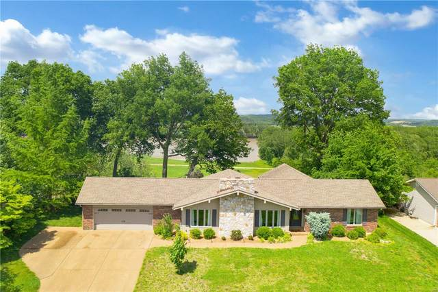 3 Zetta Drive, Washington, MO 63090 (#20033413) :: The Becky O'Neill Power Home Selling Team