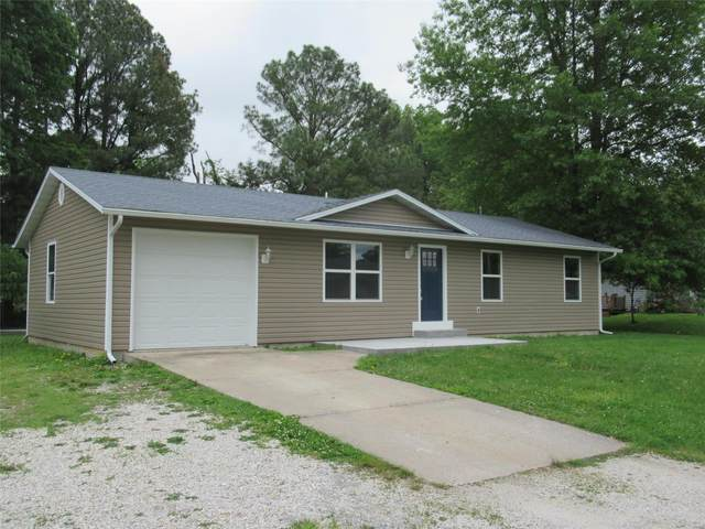 326 S Norwood Street, Montgomery City, MO 63361 (#20033434) :: The Becky O'Neill Power Home Selling Team