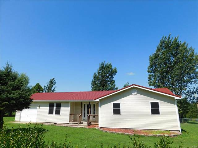 13963 Clover Hill, Plato, MO 65552 (#20033455) :: RE/MAX Professional Realty