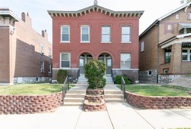 3229 Itaska Street, St Louis, MO 63111 (#20033456) :: The Becky O'Neill Power Home Selling Team