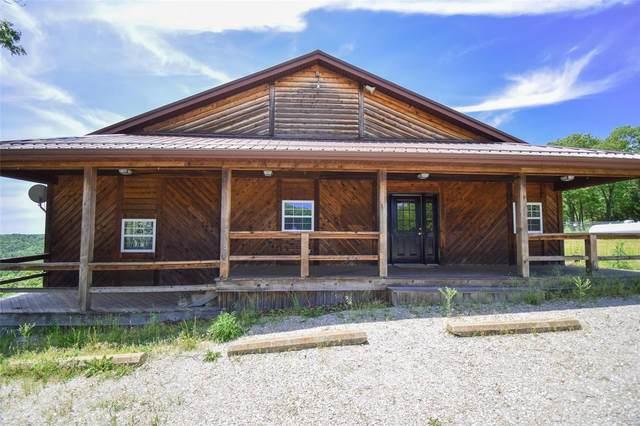 16955 Highway 28, Dixon, MO 65459 (#20033458) :: Walker Real Estate Team