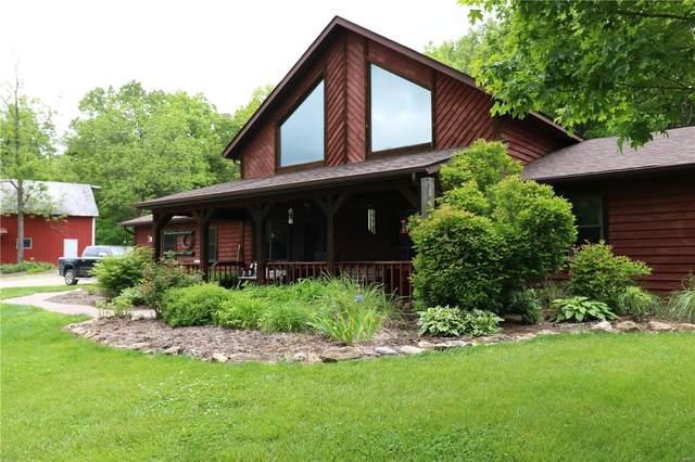 1615 Bohrenpohl, Owensville, MO 65066 (#20033482) :: Kelly Hager Group   TdD Premier Real Estate
