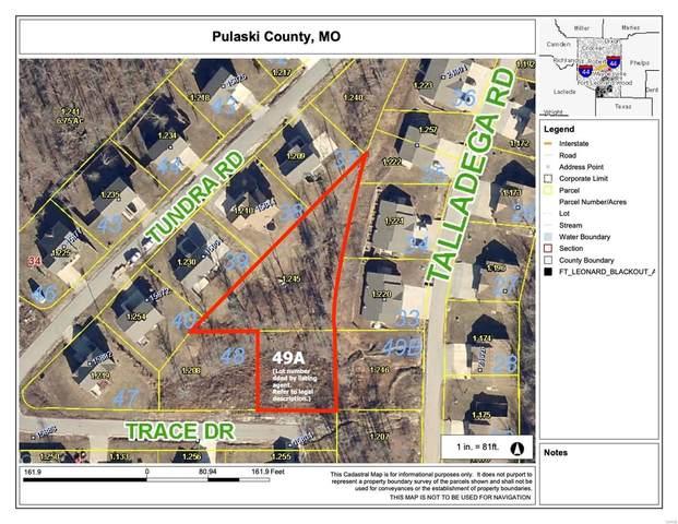 0 49A Trace Drive, Saint Robert, MO 65584 (#20033485) :: Matt Smith Real Estate Group