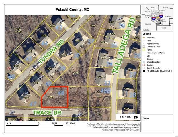 0 48 Trace Drive, Saint Robert, MO 65584 (#20033486) :: Walker Real Estate Team