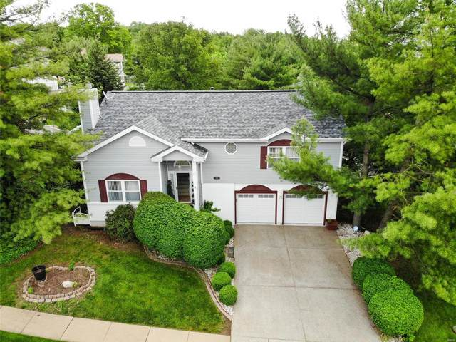 3788 Lemay Woods Drive, St Louis, MO 63129 (#20033488) :: Clarity Street Realty