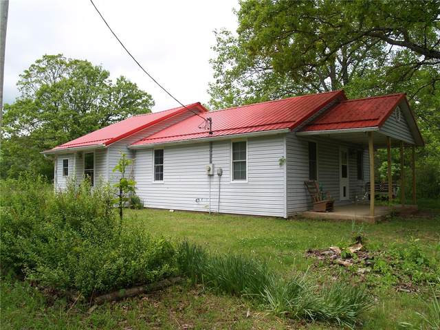 10637 Hopewell Road, Mineral Point, MO 63664 (#20033500) :: RE/MAX Professional Realty