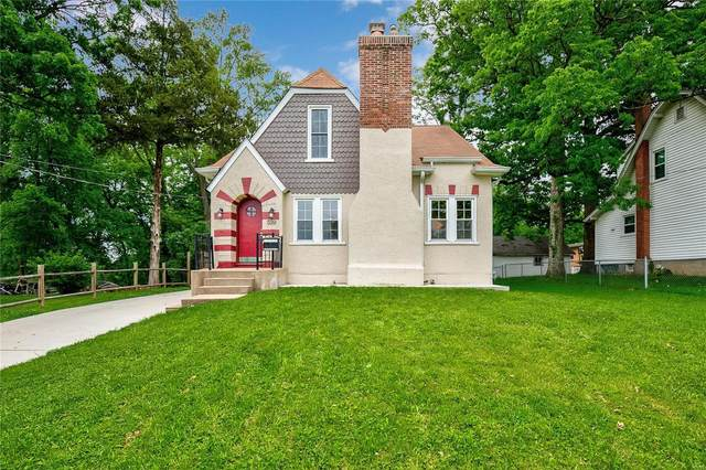 539 Meramec Station, Valley Park, MO 63088 (#20033505) :: The Becky O'Neill Power Home Selling Team