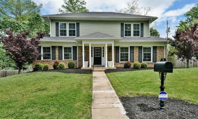 3 Price, St Louis, MO 63132 (#20033515) :: Kelly Hager Group | TdD Premier Real Estate