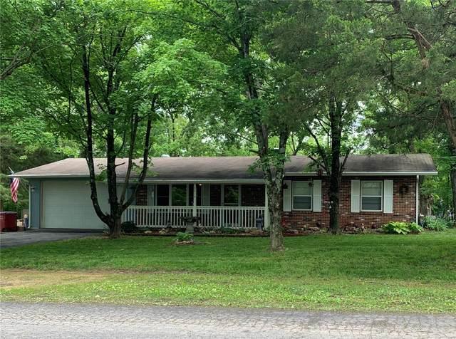 3614 Glenview Drive, De Soto, MO 63020 (#20033521) :: Clarity Street Realty