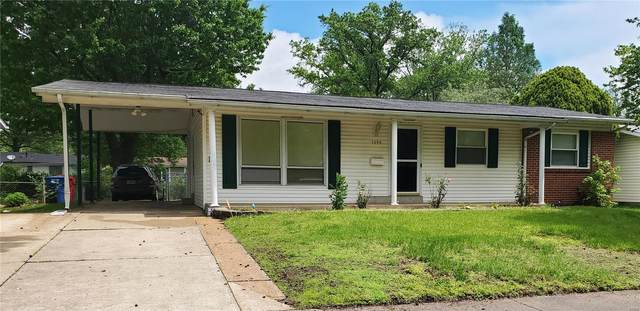 1355 Central Parkway, Florissant, MO 63031 (#20033523) :: Kelly Hager Group   TdD Premier Real Estate