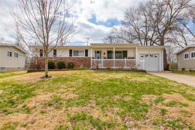 350 Humes Lane, Florissant, MO 63031 (#20033526) :: Kelly Hager Group   TdD Premier Real Estate