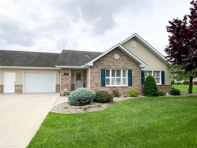48 Faith, Highland, IL 62249 (#20033531) :: The Becky O'Neill Power Home Selling Team