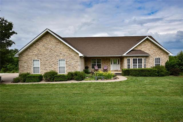 366 River Ridge Drive, Union, MO 63084 (#20033560) :: RE/MAX Professional Realty