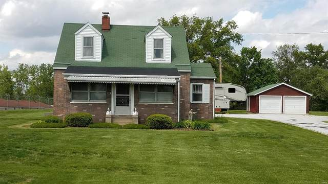 17 N Service, Saint Peters, MO 63376 (#20033569) :: Realty Executives, Fort Leonard Wood LLC