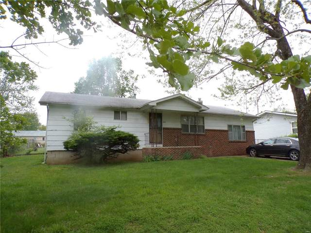 206 Sunset, Dixon, MO 65459 (#20033578) :: Realty Executives, Fort Leonard Wood LLC