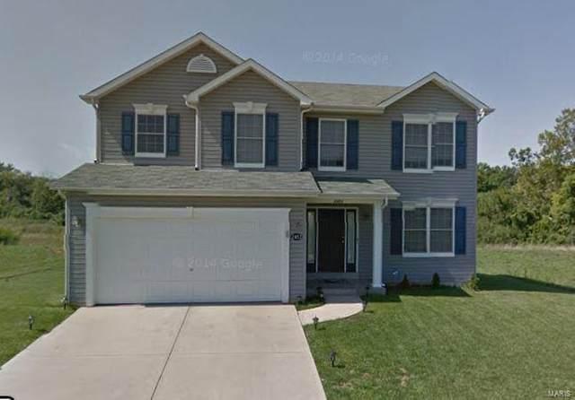 2453 Harbor Landings Circle, St Louis, MO 63136 (#20033579) :: Clarity Street Realty
