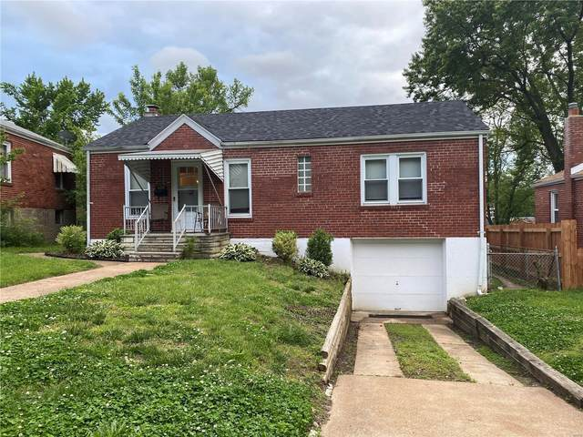 620 Ellwine, St Louis, MO 63125 (#20033618) :: Clarity Street Realty