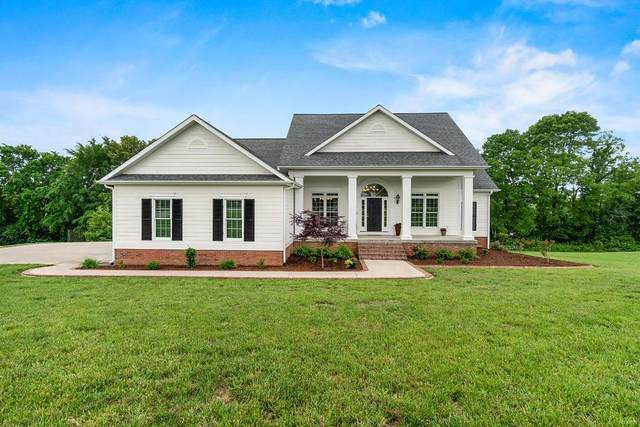 150 Quarterback Ridge, Jackson, MO 63755 (#20033653) :: The Becky O'Neill Power Home Selling Team