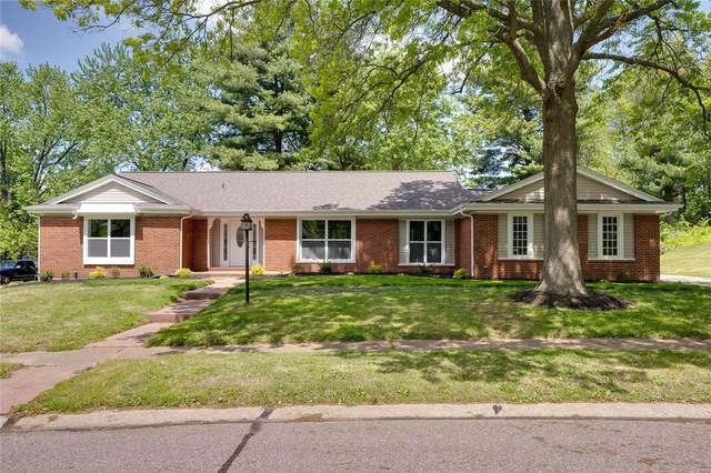 6655 Foxshire, Florissant, MO 63033 (#20033654) :: Kelly Hager Group   TdD Premier Real Estate