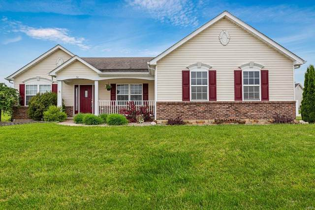34 Oxford Place, Troy, MO 63379 (#20033655) :: Kelly Hager Group | TdD Premier Real Estate