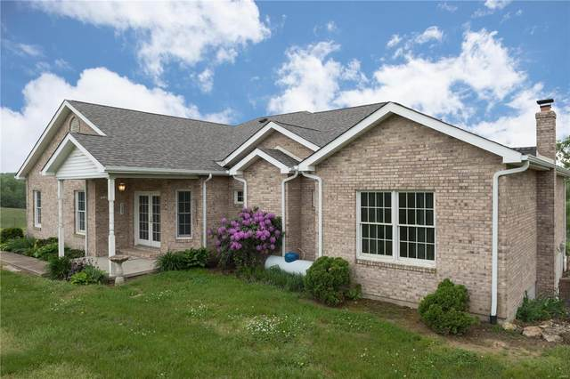 785 Sour Spring Trail, Sullivan, MO 63080 (#20033661) :: Realty Executives, Fort Leonard Wood LLC