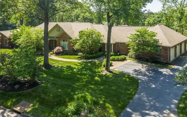 514 Fox Ridge Road, Frontenac, MO 63131 (#20033662) :: PalmerHouse Properties LLC