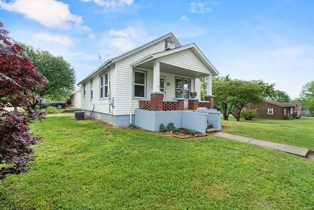 314 Wayne Street, Jackson, MO 63755 (#20033716) :: The Becky O'Neill Power Home Selling Team