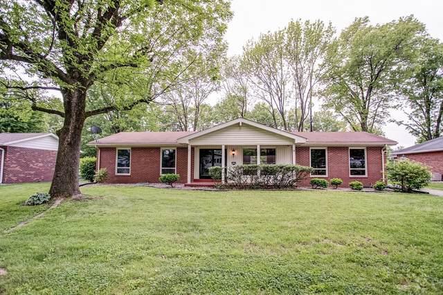 5102 Dixon Drive, Godfrey, IL 62035 (#20033717) :: Kelly Hager Group   TdD Premier Real Estate