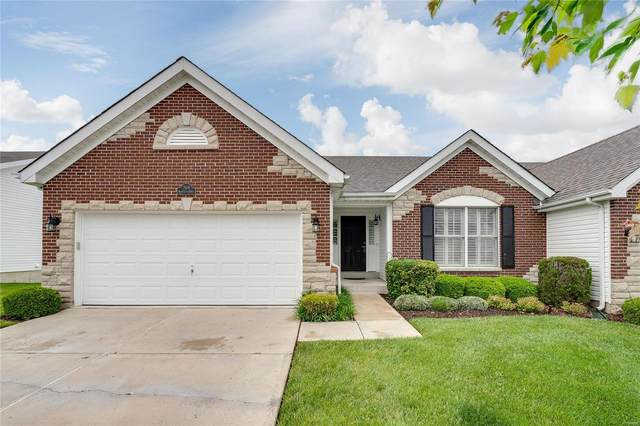 769 River Glen, O'Fallon, MO 63368 (#20033733) :: Realty Executives, Fort Leonard Wood LLC