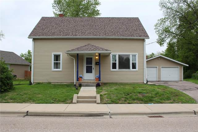 420 S Clinton, Collinsville, IL 62234 (#20033748) :: Tarrant & Harman Real Estate and Auction Co.