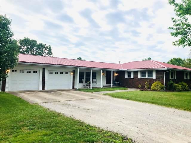 21315 Highway 7, Richland, MO 65556 (#20033750) :: Walker Real Estate Team
