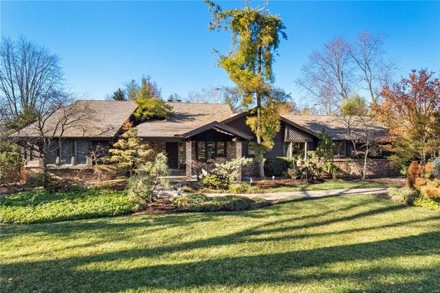 13028 Conway Estates Drive, Town and Country, MO 63141 (#20033759) :: RE/MAX Vision