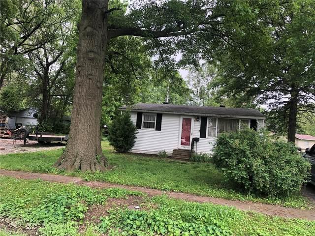 2328 Miracle Street, Granite City, IL 62040 (#20033774) :: Matt Smith Real Estate Group