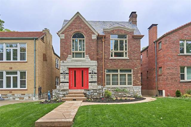 6215 Nottingham Avenue, St Louis, MO 63109 (#20033781) :: Kelly Hager Group | TdD Premier Real Estate