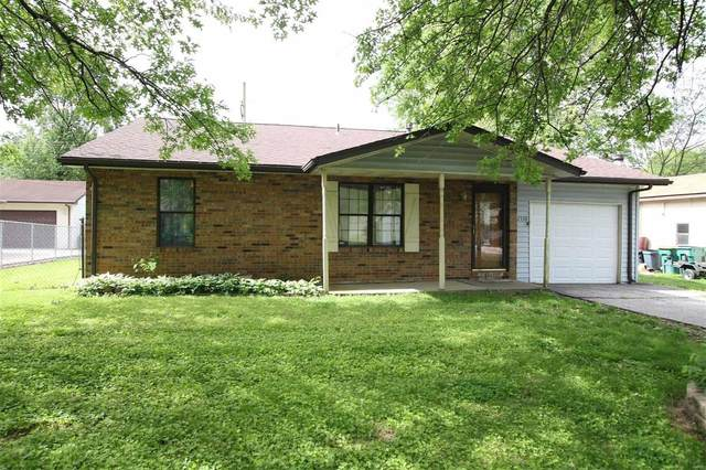 2538 Pine Street, Granite City, IL 62040 (#20033795) :: Matt Smith Real Estate Group