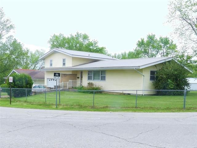 412 Pine Street, Houston, MO 65483 (#20033803) :: Matt Smith Real Estate Group