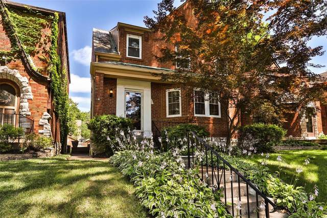 4708 Vienna Avenue, St Louis, MO 63109 (#20033812) :: Kelly Hager Group   TdD Premier Real Estate