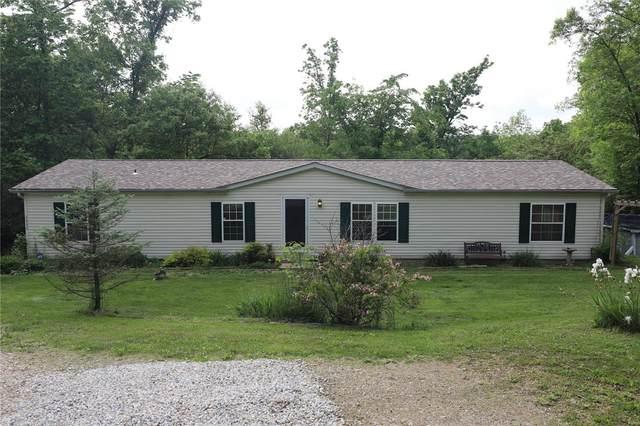 2333 Stonehouse  Rd, De Soto, MO 63020 (#20033830) :: Parson Realty Group